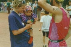 IC TT 1992 čekání na vyhlášení vítězů