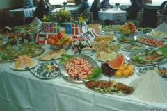 IC TT 1992 večer na počest hostů závodu