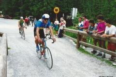 IC TT 1992 Grand Prix - průběh závodu