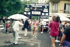 Carlsbad IRONCURTAIN Triathlon '94